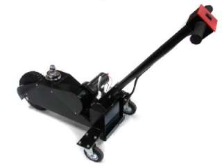 Tms 5000 lb trailer electric power dolly rv mover boat 3 for Motorized boat trailer mover