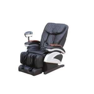 Electric Full Body Shiatsu Massage Chair Recliner w/Heat