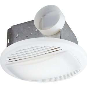 Mobile Home RV Ventline Lighted Bath Fan Replacement Lens ...