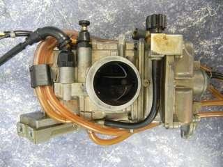 KX250F KEIHIN CARBURETOR FCR 37 MM KAWASAKI CARB KX250 F KX 250 F 2006