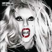 Born This Way 22 Track Special Edition by Lady Gaga CD, May 2011, 2