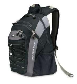 High Sierra Fuel Backpack Clothing