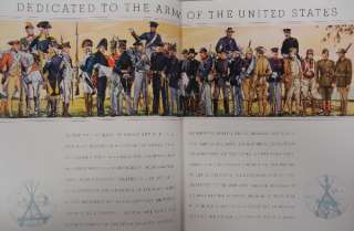 POINT HOWITZER US ARMY MILITARY ACADEMY CADET CLASS YEAR BOOK |