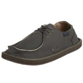 Sanuk Mens Usual Suspect Sandal Shoe   designer shoes, handbags