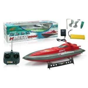 radio remote control electric EP RC racing Speed Boat RC RTR (Color