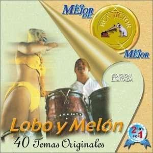 Mejor De Rca Victor: Lobo Y Melon: Music