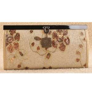 Ladies Exquisite High Quality Real Leather Purse