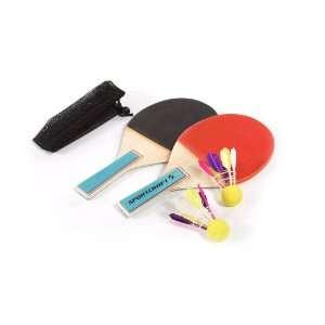 Sportcraft Two Player Shuttlepong Set
