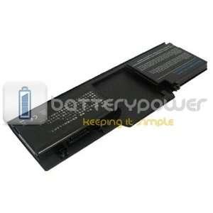 Dell Latitude XT Tablet Laptop Battery Electronics